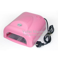 Large Feet UV Lamps 54W Toe Nail Dryer Manicure Tool UV Phototherapy Lamp