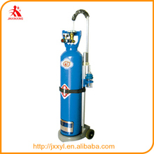 portable mini medical oxygen bottle
