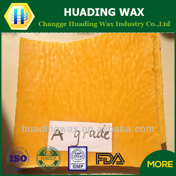 Newest Crude Natural Pure Refined Honey Bee Wax