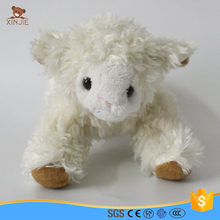 customize voice recordable plush sheep toy