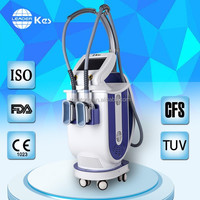 reduce unwanted abdominal fat cryo FAT REDUCTION slimming machine