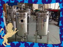 industrial cleaning machine for stainless steel pool sand filters