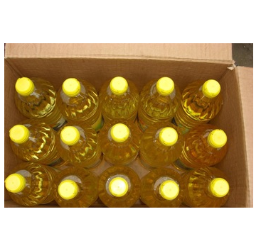 The Best Natural Refined Sunflower Cooking Oil in China