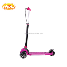 Hot new proudct three wheel kids kick scooter For Sale