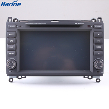 HD Android Max 10A DVD Vehicle Player for Sprinter