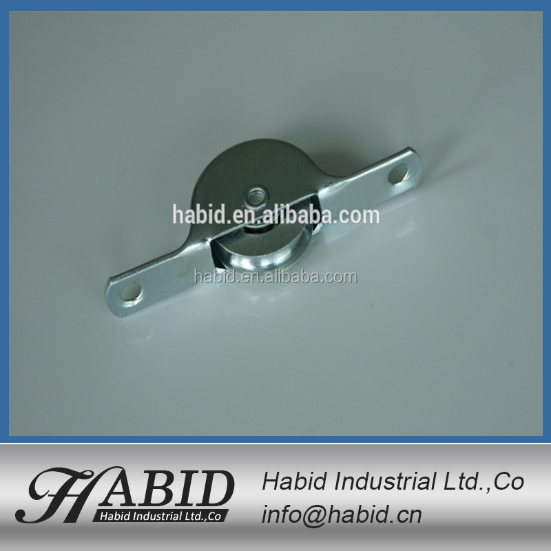 Good quality stainless steel sliding door & window roller