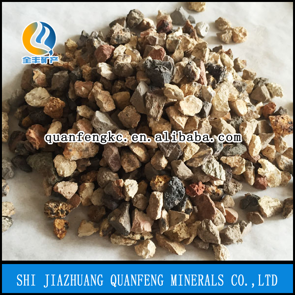 high alumina calcined bauxite for sale in China manufacture