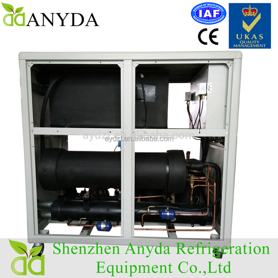 CE Certified water chiller/bakery equipment/food processing equipments manufactured in China