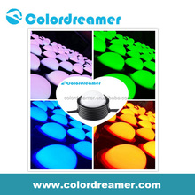 Colordreamer factory price ws 2801 led pixel DMX music control 3D visual effect with Madrix
