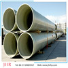FRP GRP reinforced concrete pipe