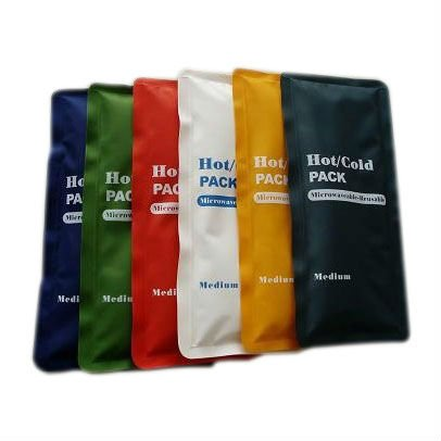 Reusable Gel Nylon Hot Cold Pack