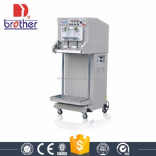 Brother semi-automatic external type 500W vacuum sealer packing machine