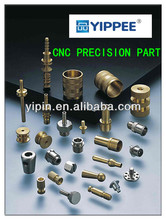 CNC precision mill central machining part mahindra parts