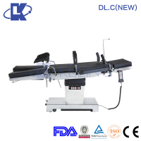 easy use advanced operation table hydraulic adjustable bed surgical opreating table electrical turn over beds