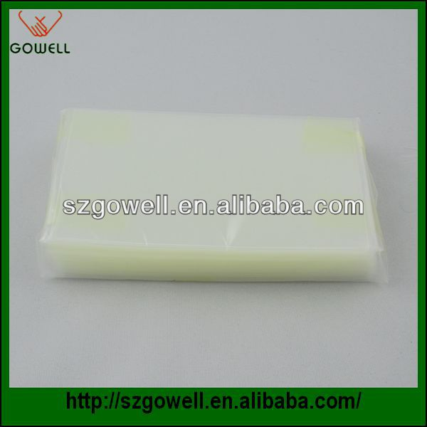 OCA tape glue optical clear adhesive for LCD repair assemble refurbish renew for Samsung s3 i9300