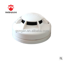 Wireless photoelectric Smoke Detector Heat Combined Detector