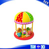 Soft electric play indoor playground equipment for kids