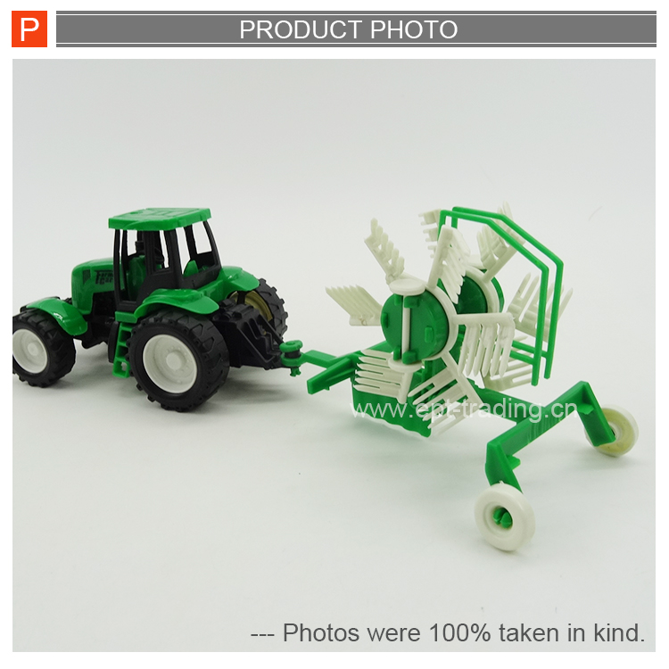 Wholesale kids tractor toy model cheap farm tractor for sale with low price.jpg