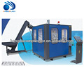 plastic bottle blowing mould and plastic products Faygo CM-A6 Molding Machine