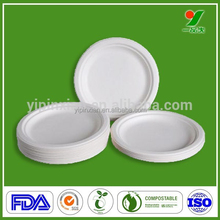 New good service protective food office paper tray