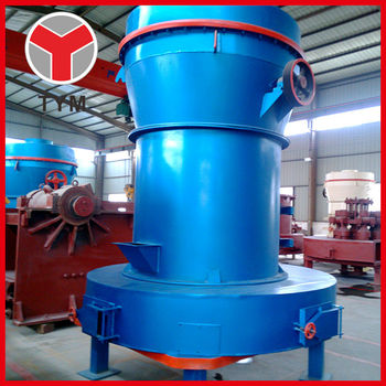 YGM95 grinder mills machine for granite powder price