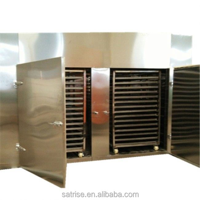 satrise Meat/seafood/sausage/shrimps/beef/pork dryer/dehydrator/drying machine equipment