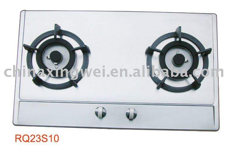 gas cooker energy efficient burners 2-RQ23S10R