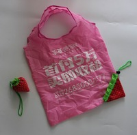 New Arrival cheap foldable polyester shopping bag