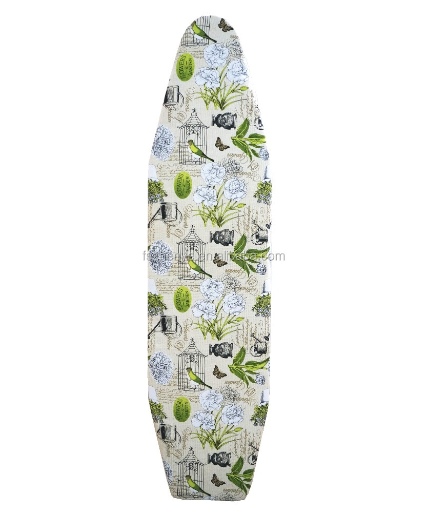list of ironing board cover
