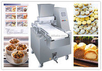 Best Selling Cup Cake Filing Machine