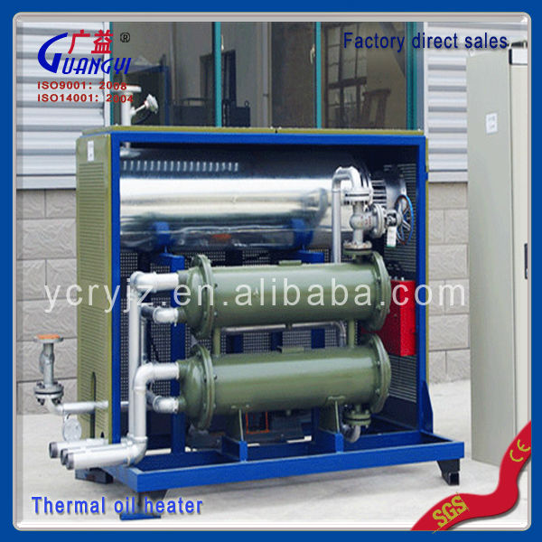 industrial thermo oil boiler for asphalt tank,china manufacture