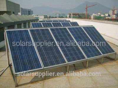 5KW 6KW 8KW 220V 380V High voltage solar panels system africa/100 kw solar generator for factory/20kw off grid solar system