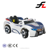 Fashion toys top level mini electric motorcycle for kids