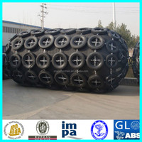 Big Size Ship Floating Pneumatic Rubber Fenders