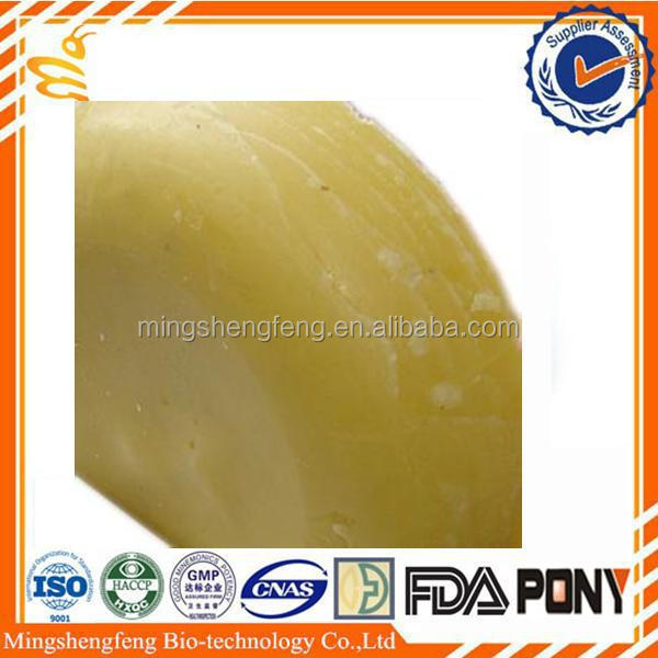 Manufacturer directly supplies crude organic 2018 bee wax for candle machine and foundation sheet