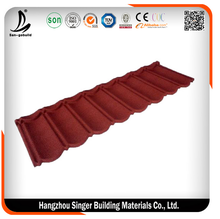 Asphalt Shingle/Granules Coated Roof Tile Elevator For Sale Building Material