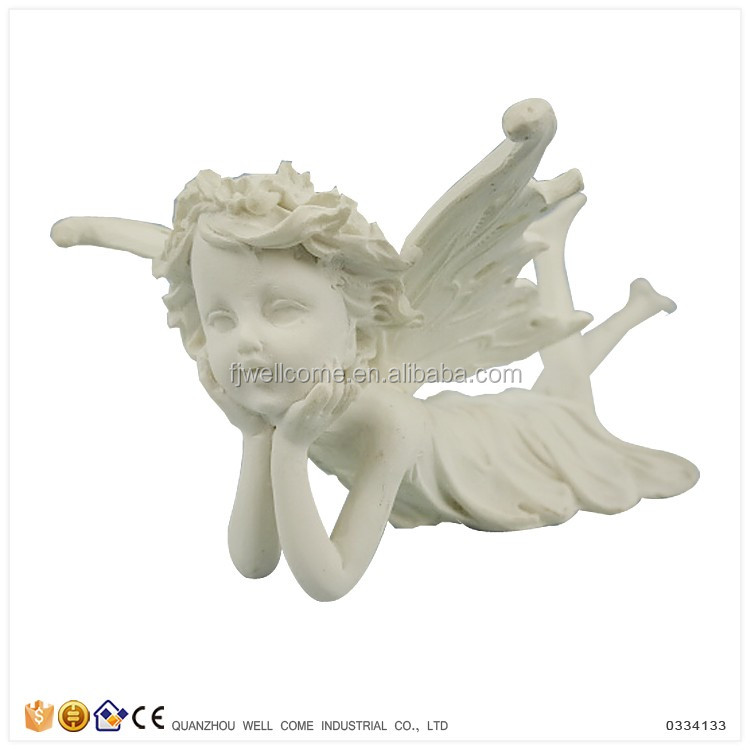 Hot Sale Creative Resin Garden Fairy Wholesale