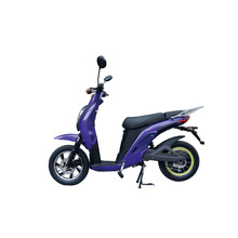 EEC 48V Electric scooter with pedal assisted system from original supplier