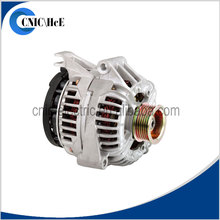 Bosch Alternator 14V 125A For Chevrolet, Oldsmobile, Pontiac Van,Delco 10288764, 10344573, 6-004-ML0-017,Lester 13771
