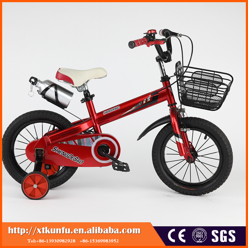 Hot new products steel and painting Frame kids dirt bike bicycle