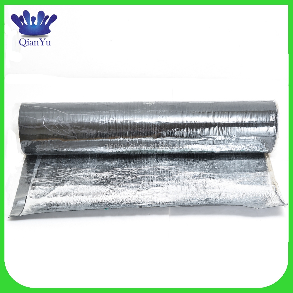 Hot selling self-adhesive asphalt roll roofing felt