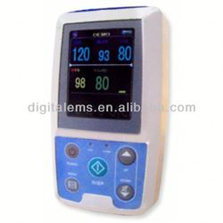 Small Portable usb pulse oximeter PM50