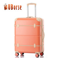 Best Trolley Luggage Suitcase Cute Suitcase
