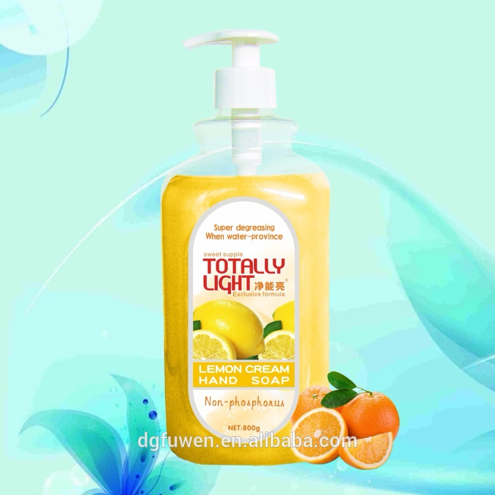 home used decorative liquid hand soap for wholesales