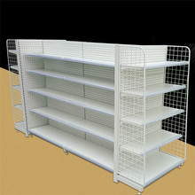 Drink Display Rack Beer Rack Display Shelf Supermarket Shelving For Sale