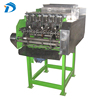 Best selling cashew nuts cracker/cracking machine