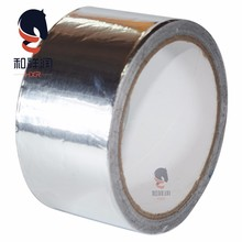 waterproof and Heat Resistant wholesale aluminum foil flashing tape