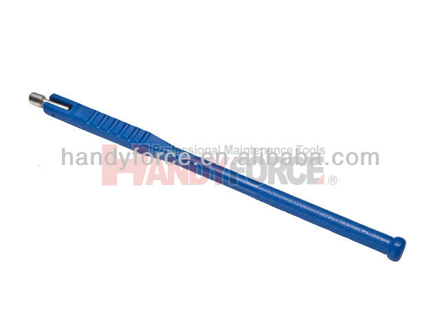 Snap In Tire Valve Installer(Plastic Handle), Under Car Service Tools of Auto Repair Tools