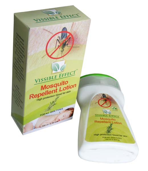 Mosquito Repellent Body Lotion 100 Ml Bottle