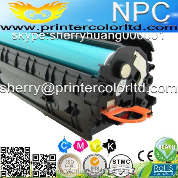 Remanufactured Toner Cartridge 125 for Canon LBP 6000/6020/6030/6300/6650/MF3010